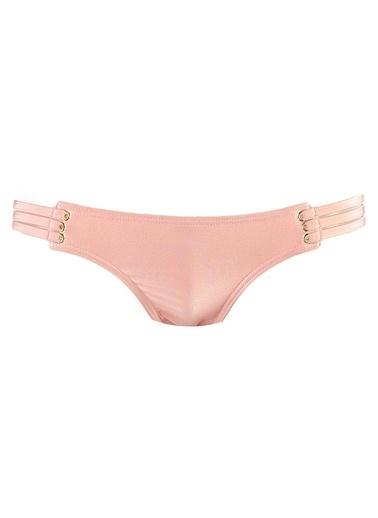 Bikini Alt-Mink Pink